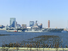USS Intrepid - New York City