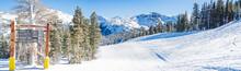 This Way - Skiing - Snowboardi...