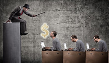 A Greedy Businessman Motivates...