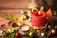 Christmasbackground, Advent De...