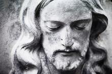 Fragment Of Antique Statue Jes...