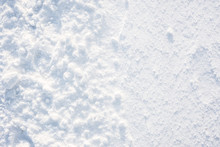 Winter Texture, Snow Background