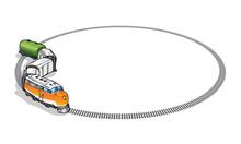 Trains Derailed