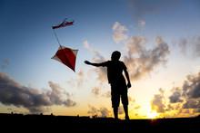Kite Flying Galle