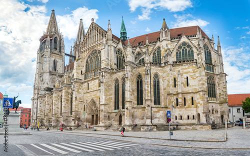 Foto Regensburg