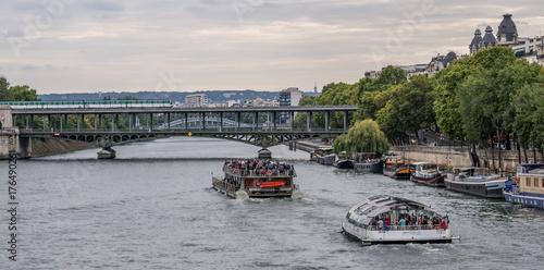 Fotografie, Obraz  Paris, France