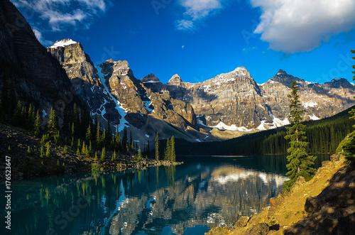 Zdjęcie XXL Dolina Dziesięciu Szczytów