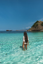 Summer Tropical Vacation