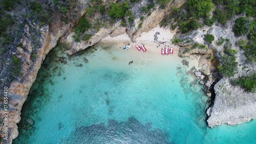 Photo Happy Bay, Anguilla