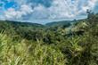 Countryside around Santa Elena village, Costa Rica