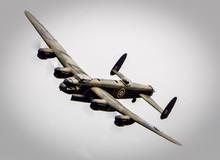 Avro Lancaster B1 Bomber