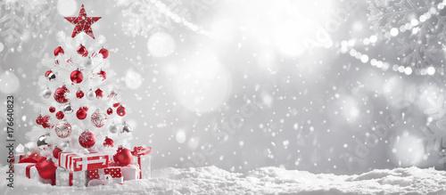Valokuva  Christmas decoration