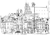 Warszawa - 176654092