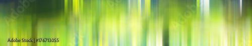 Fotografering  Blurred gradient background long horizontal