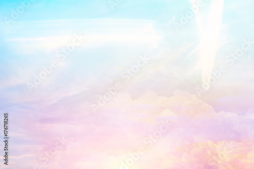 chmury-nieba-tla-akwareli-kolory