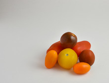 Colorful Vegetable Heirloom To...