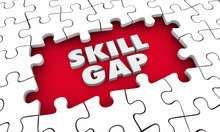 Skill Gap Knowledge Expertise ...