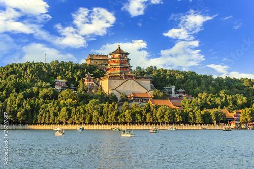 Photo Beijing Summer Palace