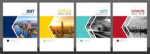 Cover Design For Annual Report...