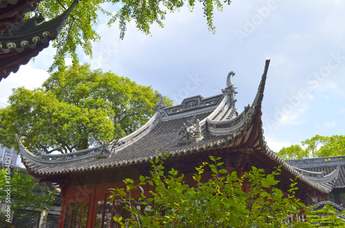 Photo  Shanghai, Yu Garden