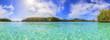 Inselhüpfen auf Palau