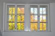 canvas print picture - Kastenfenster, altes Fenster