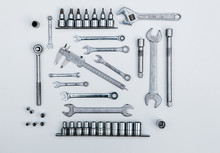 A Collection Of Ratchets, Spanners And Sockets