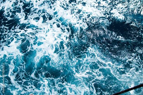 Papiers peints Eau Texture of water