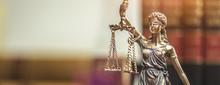 Justitia Figur - Personifikati...