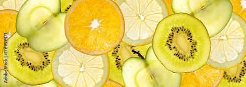 frutas aisladas - 176959471