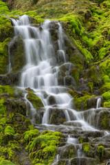 Panel SzklanySmall waterfall