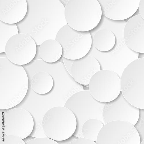bezszwowe-bialy-okrag-papieru-wyciac-styl-z-cienia-na-bialym-tle-nowoczesne-eleganckie-tlo-okragle-notatki