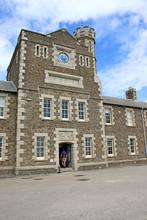 Pendennis Castle, Falmouth
