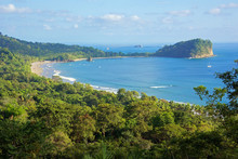 The Bay And National Park Of M...