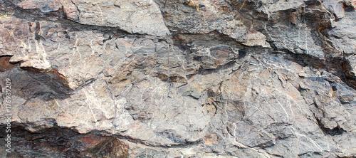 Fototapeta Rock wall obraz