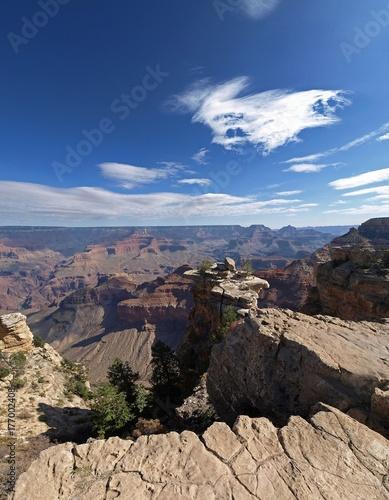 Plakat Park Narodowy Wielkiego Kanionu