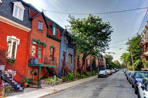 Zdjęcie XXL Montreal, Quebec, Kanada