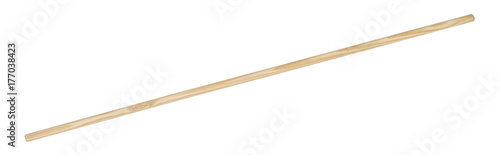 wooden handle Fototapet