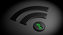 Compromised WPA 2 Wifi Network...