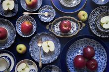 Apples Feast