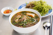 Hue Style Beef Noodle Soup