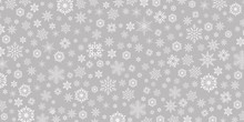 Winter & Christmas Background ...