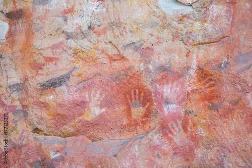 Photo Cueva de las Manos