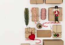 Seasonal Festive Christmas Pre...