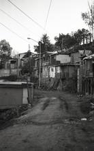 Backstreets Of Mexico