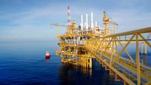 Offshore Construction Platform...