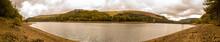 Derwent Dam - Peak District