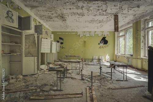 Zdjęcie XXL Chernobyl Music School