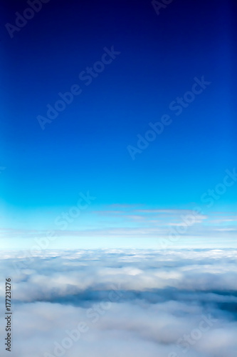 Fotografie, Obraz  Cloud 9