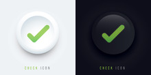 Check Icon Buttons Of Validati...
